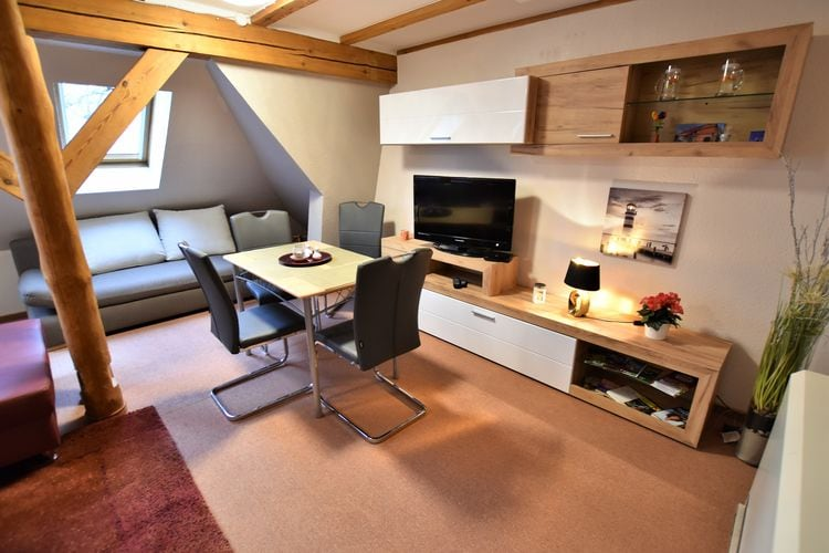Appartement Duitsland, Ostsee, Klütz Appartement DE-00017-105