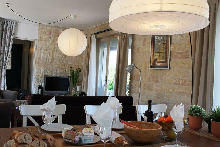 Villa Frankrijk, Languedoc-roussillon, Rousson Languedoc-Roussillon Villa FR-00016-43