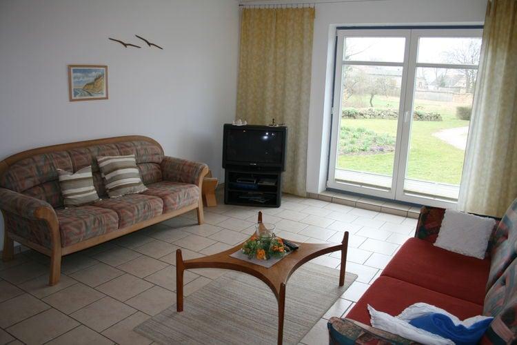 Appartement Duitsland, Ostsee, Boiensdorf Appartement DE-00013-110