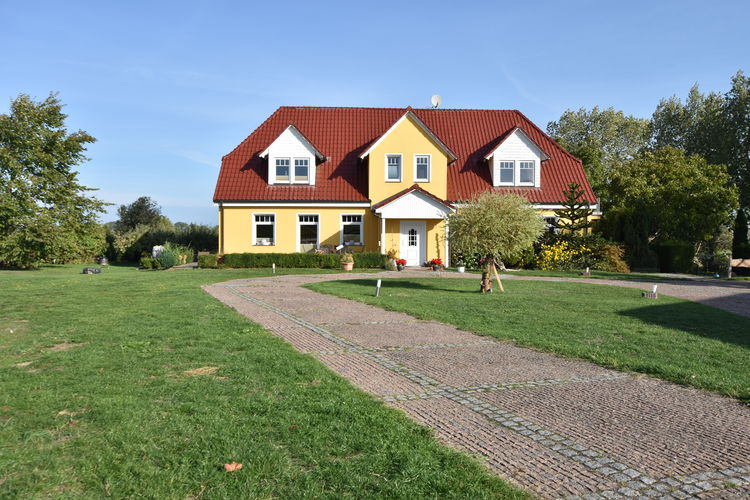 Appartement Duitsland, Ostsee, Kühlungsborn Appartement DE-00017-52