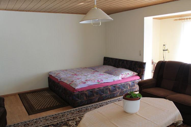 Appartement Duitsland, Ostsee, Kröpelin Appartement DE-00017-54