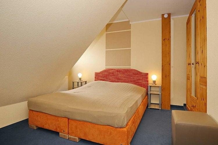 Appartement Duitsland, Ostsee, Kühlungsborn Appartement DE-00017-57