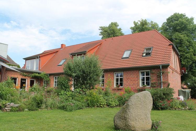 vakantiehuis Duitsland, Ostsee, Warnow vakantiehuis DE-00013-113