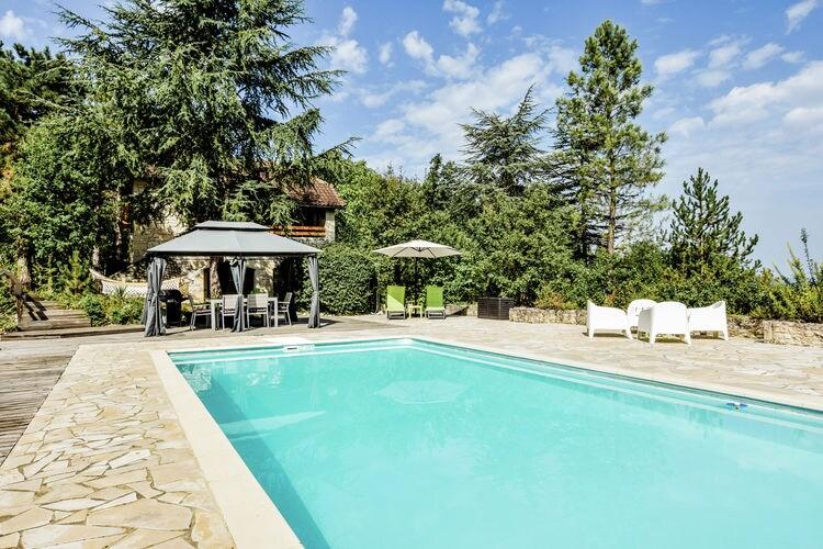 vakantiehuis Frankrijk, Midi-Pyrenees, Albas vakantiehuis FR-00016-44