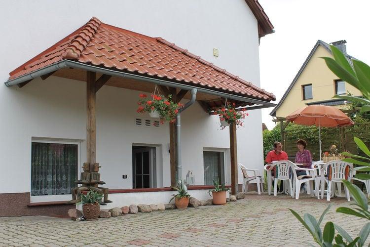 Duitsland | Ostsee | Appartement te huur in Reddelich   met wifi 3 personen