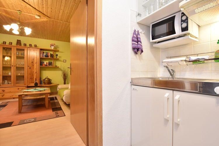 Appartement Duitsland, Ostsee, Reddelich Appartement DE-00013-114