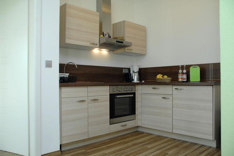 Appartement Duitsland, Ostsee, Pepelow Appartement DE-00010-120