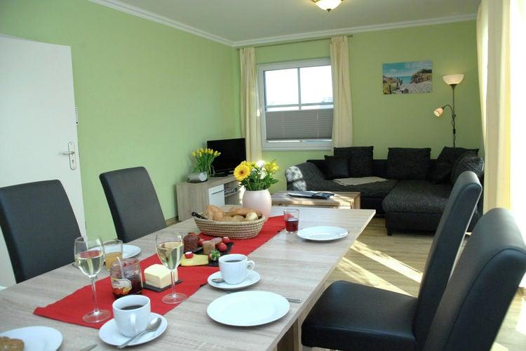 Appartement Duitsland, Ostsee, Pepelow Appartement DE-00010-121
