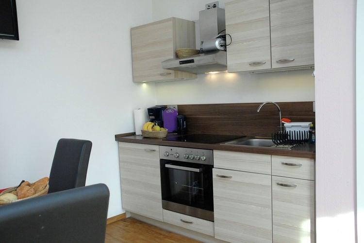 Appartement Duitsland, Ostsee, Pepelow Appartement DE-00010-122