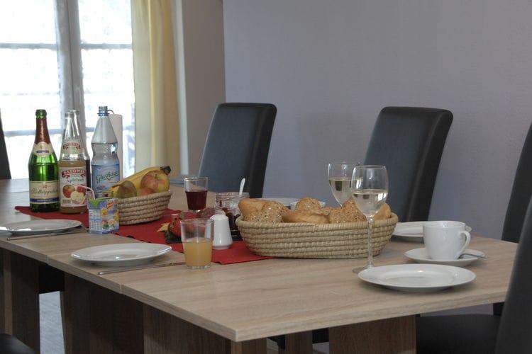 Appartement Duitsland, Ostsee, Pepelow Appartement DE-00010-124