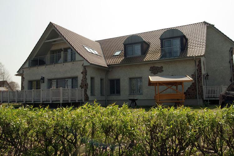 Appartement  met wifi  Pepelow  Haus Drachenflieger Fewo 6 Kerstin