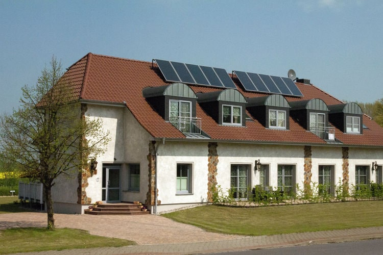 Appartement Duitsland, Ostsee, Pepelow Appartement DE-00010-125