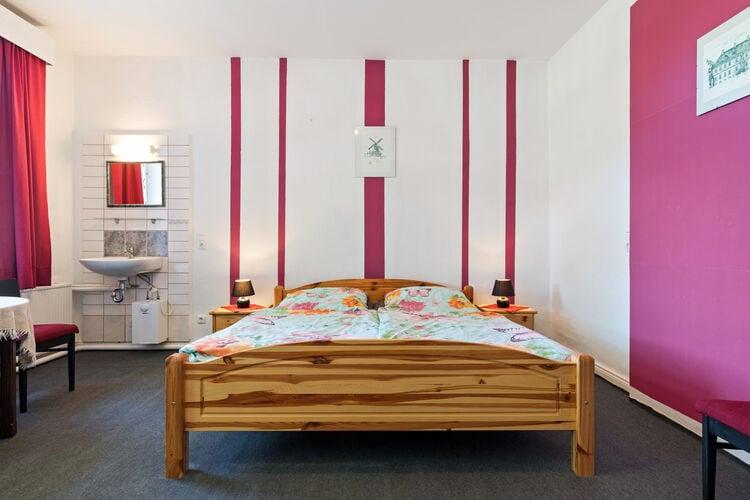 Appartement Duitsland, Ostsee, Klein Pravtshagen Appartement DE-00013-115