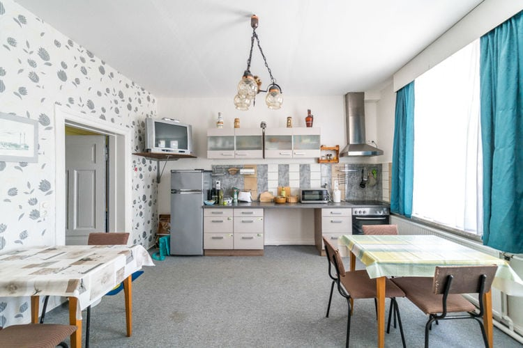 Appartement Duitsland, Ostsee, Klein Pravtshagen Appartement DE-00013-116