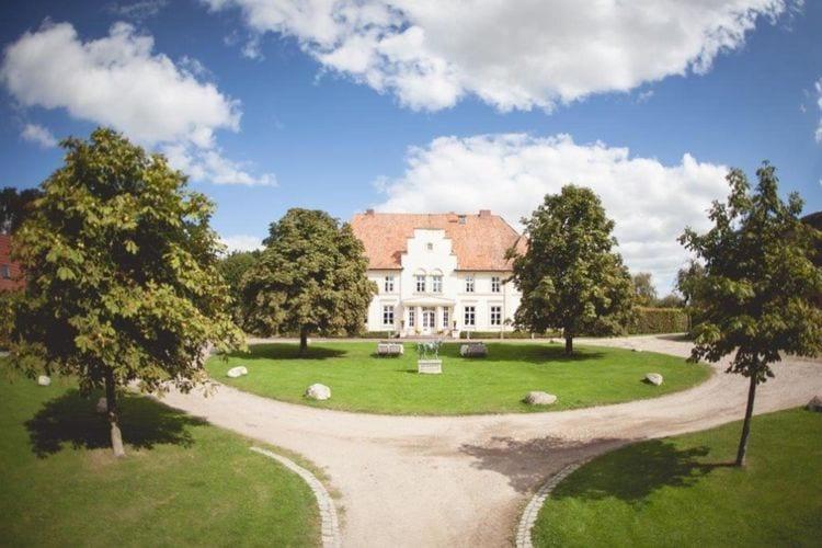 Appartement Duitsland, Ostsee, Kröpelin Appartement DE-00017-77