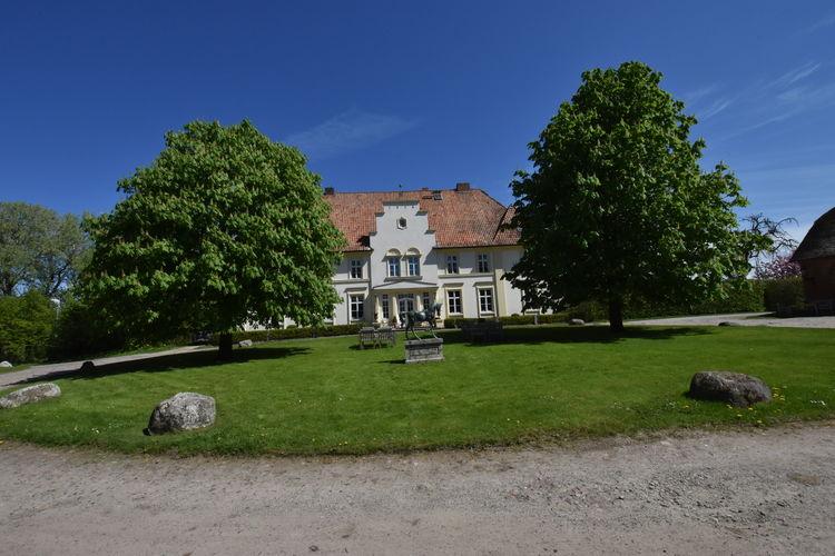 Appartement Duitsland, Ostsee, Kröpelin Appartement DE-00017-80