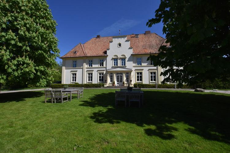 Appartement Duitsland, Ostsee, Kröpelin Appartement DE-00017-81