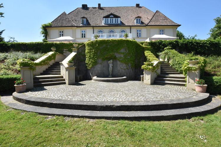 Appartement Duitsland, Ostsee, Kröpelin Appartement DE-00017-83