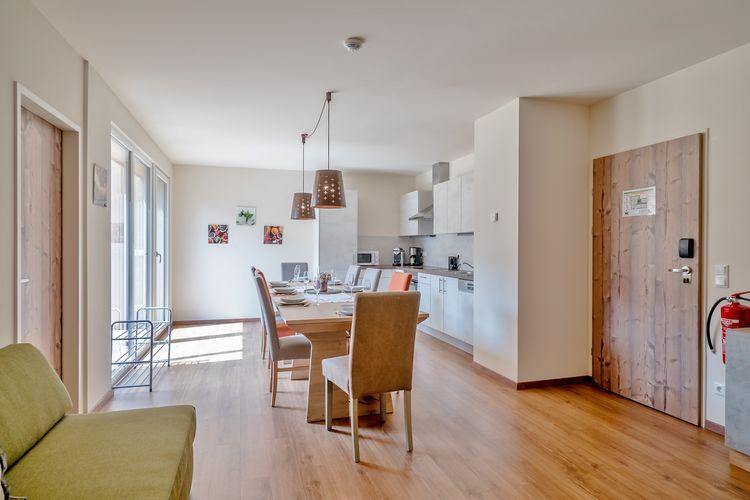 Appartement Oostenrijk, Oberoesterreich, Gosau Appartement AT-4824-11