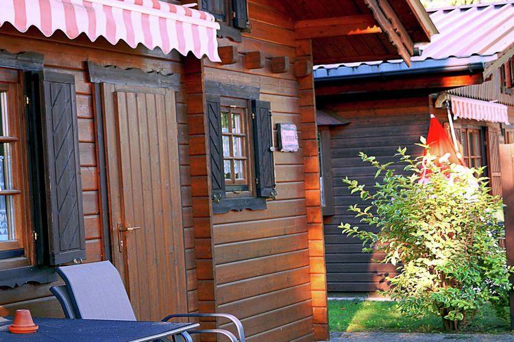 Vakantiewoning huren in Mecklenburg-Vorpommeren -   met wifi  voor 2 personen  Family-run 4-sterren camping, dirk..