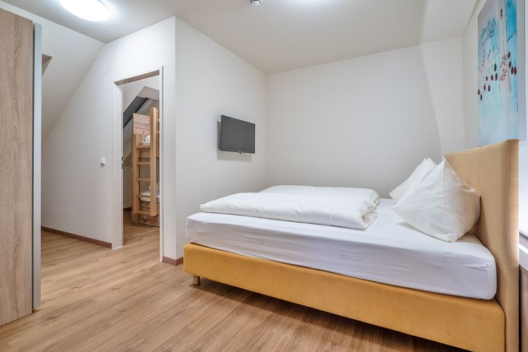 Appartement Oostenrijk, Oberoesterreich, Gosau Appartement AT-4824-12