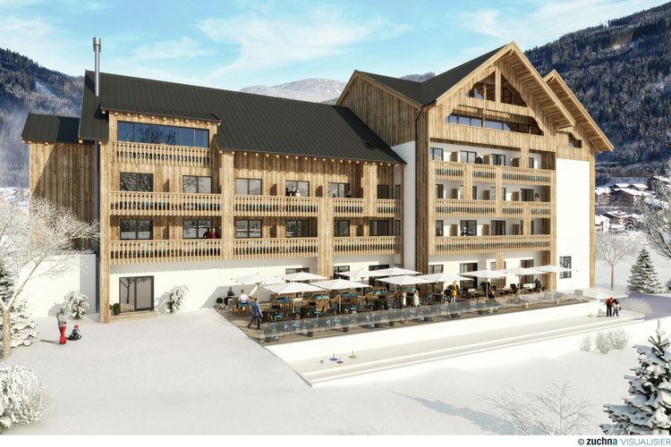 Hallstatt-Dachstein Luxury 6 Gosau - Apartment