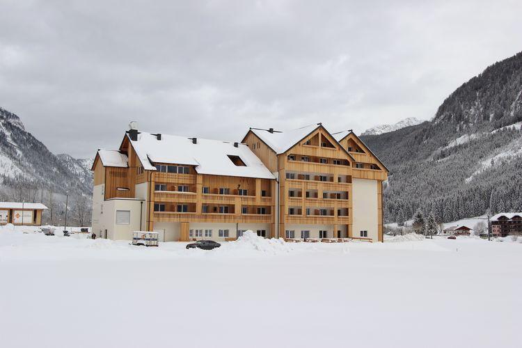 Vakantiehuizen Oberoesterreich te huur Gosau- AT-4824-14   met wifi te huur