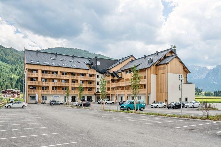 Oberoesterreich Vakantiewoningen te huur Sfeervol en luxueus appartement verdeeld over 2 etages vlakbij Hallstatt
