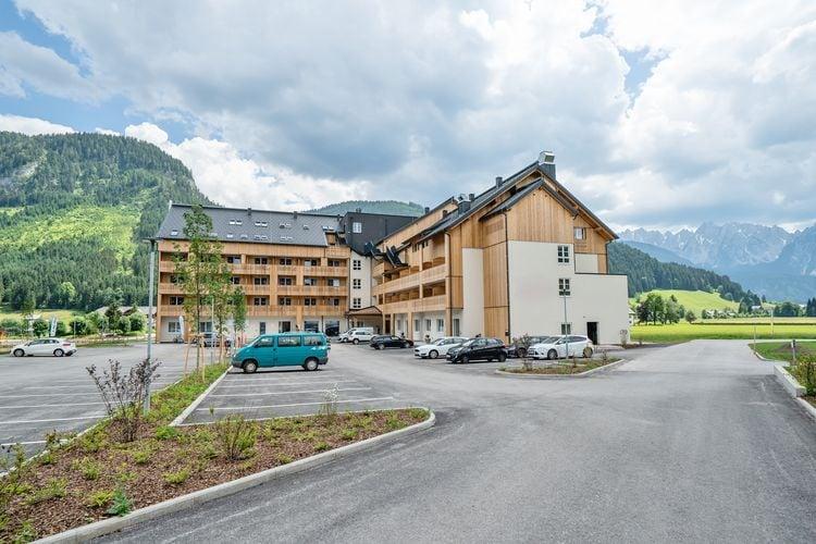 Oberoesterreich Vakantiewoningen te huur Gezellig zeer royaal appartement in het prachtige Gosau vlakbij Hallstättersee