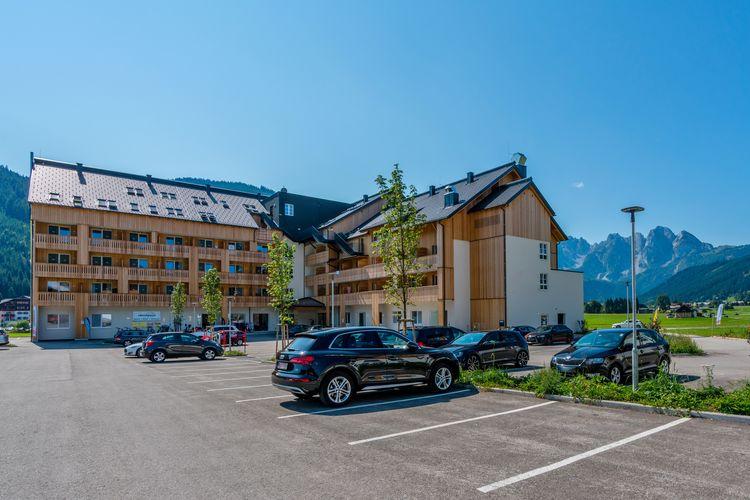 Oostenrijk | Oberoesterreich | Appartement te huur in Gosau   met wifi 12 personen