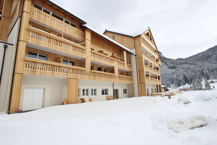 Appartement Oostenrijk, Oberoesterreich, Gosau Appartement AT-4824-17