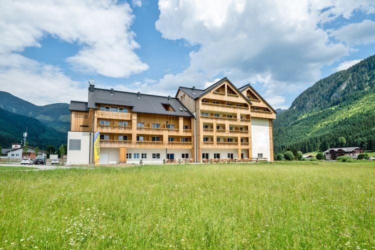 Oberoesterreich Vakantiewoningen te huur Schitterend appartement met 5 slaapkamers nabij de Hallstättersee