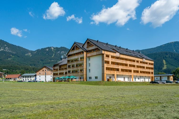 Appartement  met wifi  Gosau  Hallstatt-Dachstein Luxury 9 Gosau