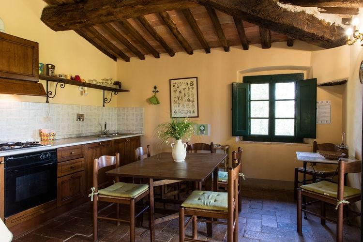 Boerderij Italië, Toscana, Ghizzano Peccioli Boerderij IT-00009-14