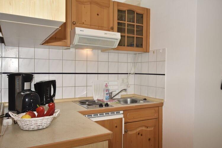 Appartement Duitsland, Ostsee, Zingst Appartement DE-00017-94