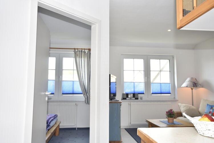 Appartement Duitsland, Ostsee, Zingst Appartement DE-00017-95
