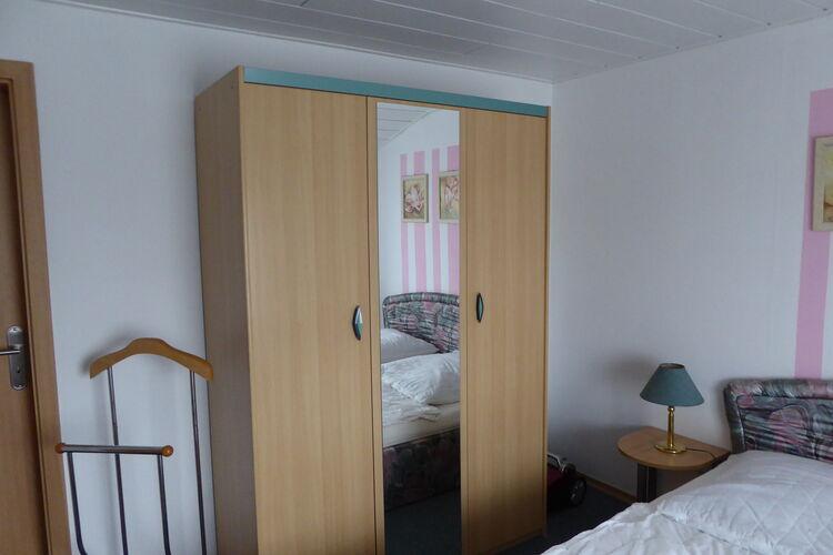 vakantiehuis Duitsland, Ostsee, Zweedorf vakantiehuis DE-00018-00