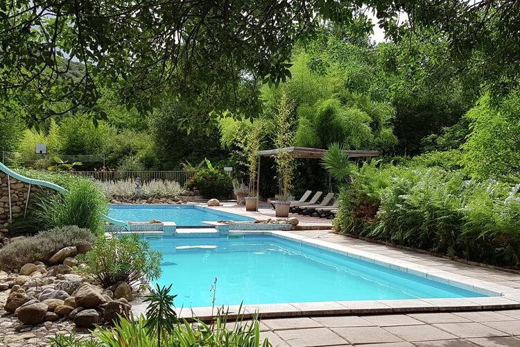 Villa Frankrijk, Languedoc-roussillon, Les Mages Villa FR-30960-10
