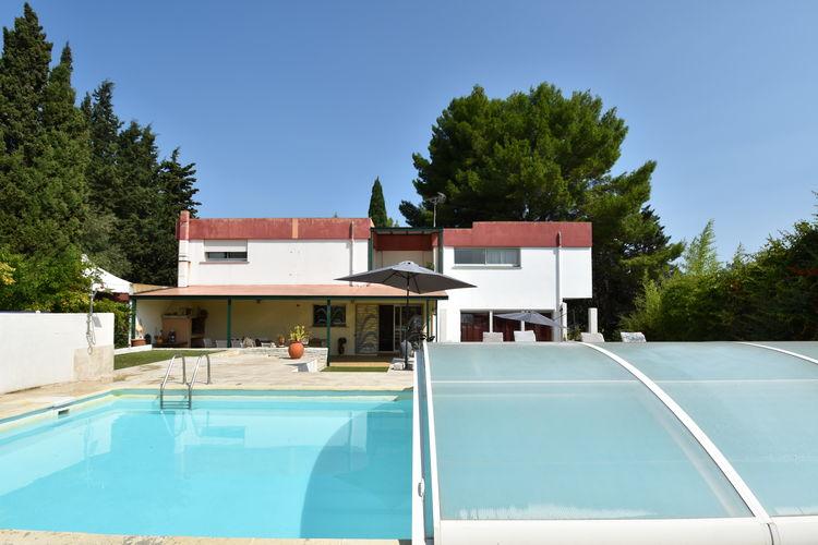 Ferienhaus Villa Buddha (2362800), Pinet, Mittelmeerküste Hérault, Languedoc-Roussillon, Frankreich, Bild 2