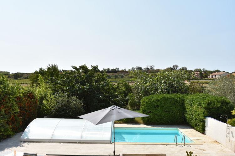 Ferienhaus Villa Buddha (2362800), Pinet, Mittelmeerküste Hérault, Languedoc-Roussillon, Frankreich, Bild 34