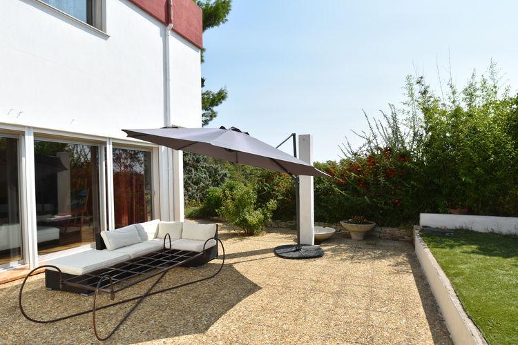 Ferienhaus Villa Buddha (2362800), Pinet, Mittelmeerküste Hérault, Languedoc-Roussillon, Frankreich, Bild 31
