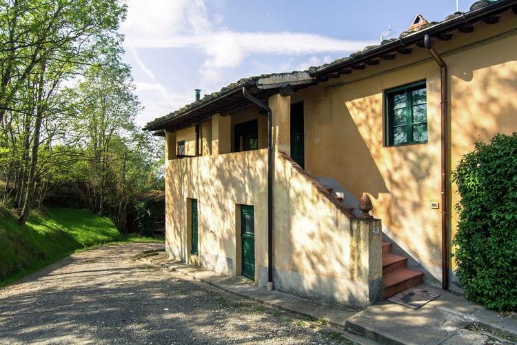 Boerderij Italië, Toscana, Ghizzano Peccioli Boerderij IT-00009-15
