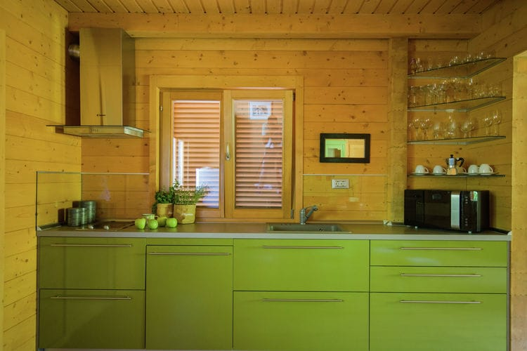 vakantiehuis Kroatië, Kvarner, Slavagora vakantiehuis HR-00007-20
