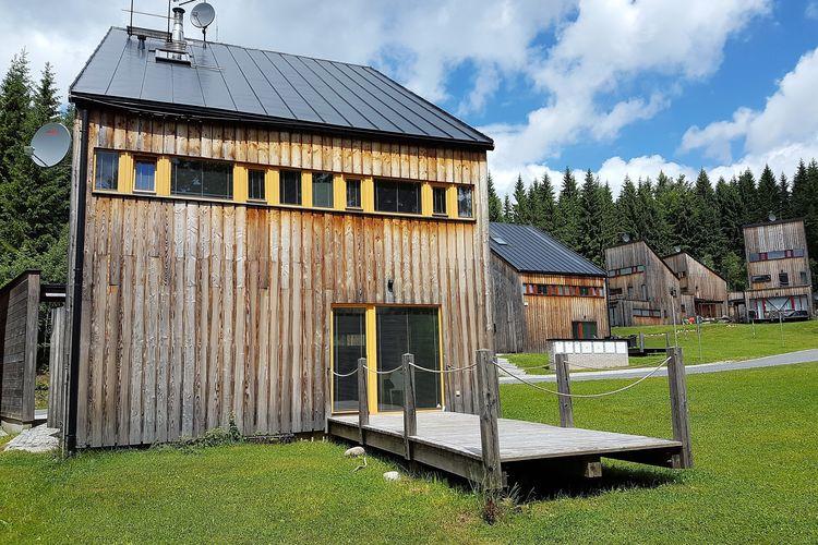vakantiehuis Tsjechië, Reuzengebergte - Jzergebergte, Harrachov vakantiehuis CZ-51246-15