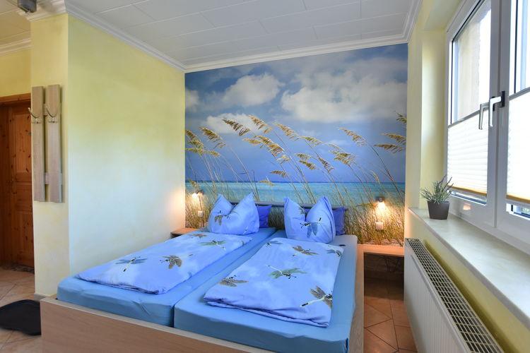 Appartement Duitsland, Ostsee, Rerik Appartement DE-00018-48