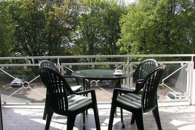 Appartement Duitsland, Ostsee, Göhren Appartement DE-00018-51