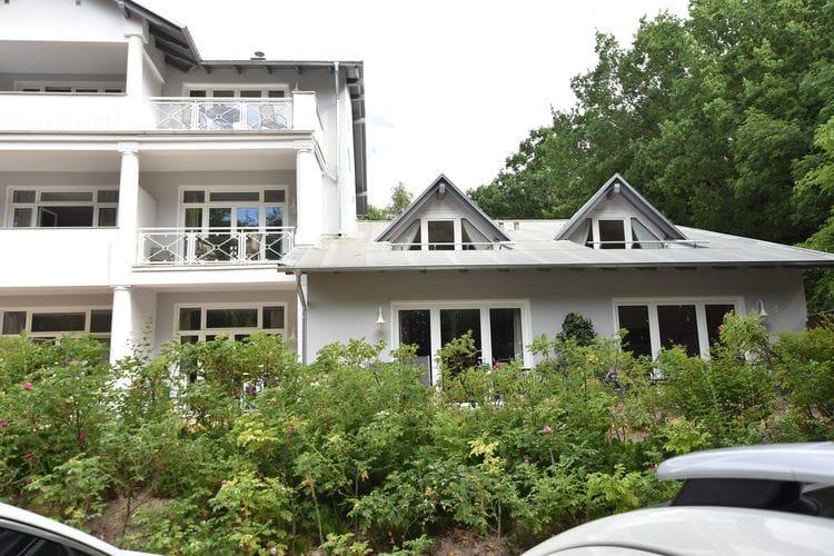 Appartement  met wifi  GohrenIm Haus am Nord-Kap Nr 06