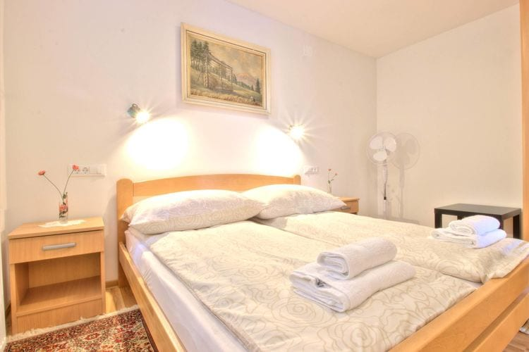Vakantiehuizen  Slovenie te huur BLED- SI-04260-40   met wifi te huur