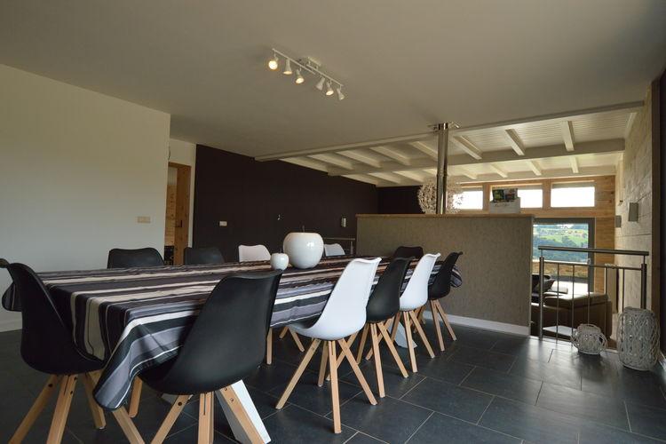 Vakantiewoning België, Luik, Stavelot vakantiewoning BE-4970-167