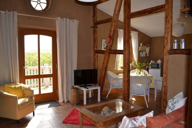 Boerderij  met wifi  Kröpelin  Ferien auf einem Bauernhof - Ferienwohnung Eulennest